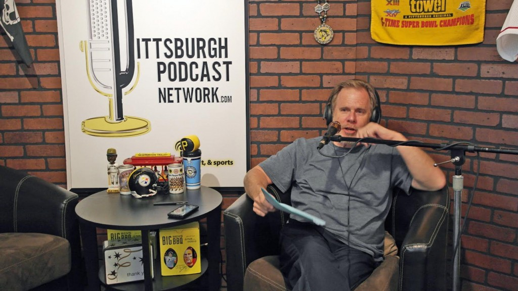 John Steigerwald | Pittsburgh Podcast Network